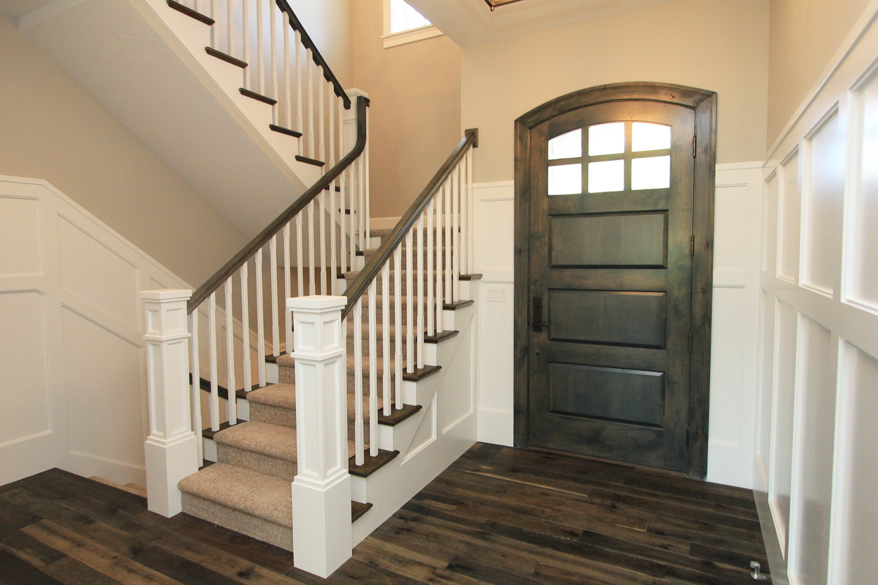 Foremost Reclaimed Wood Flooring