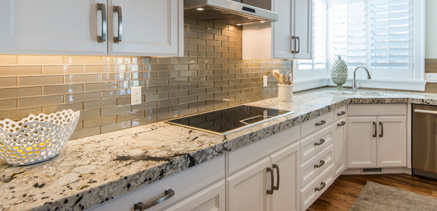 Charmant Countertops Salt Lake City| Custom Countertops