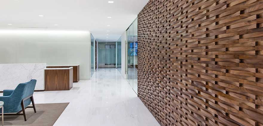 Wall Coverings & Wall Coverings | Salt Lake City UT - Foremost Interiors